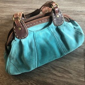 Lucky Brand bag 🍀